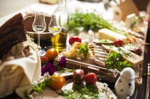 Kulinarik am Bauernhof im Salzburger Land