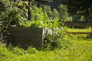 Kräuterbauernhöfe
